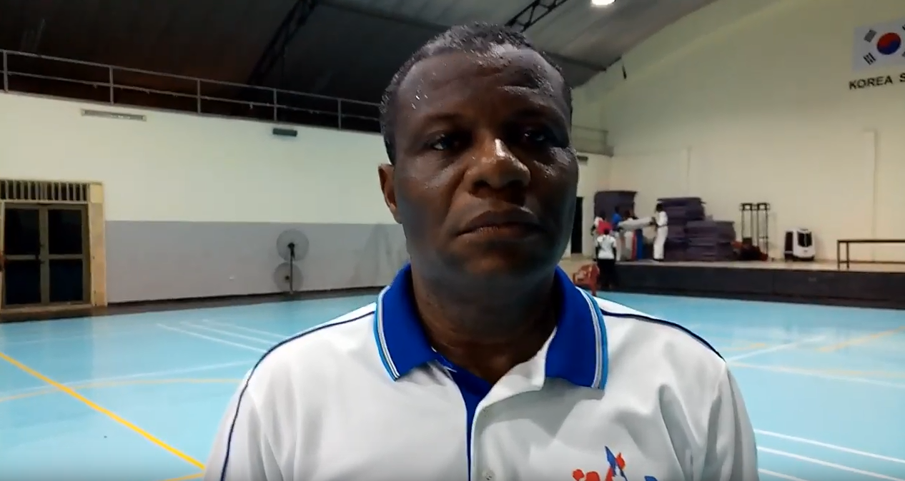 The President of the Ghana Taekwondo Federation has admitted their athletes' failure to compete at the world championships due to visa issues was unfortunate and avoidable ©Youtube