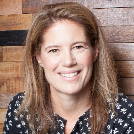 World Surf League chief executive Sophie Goldschmidt said the anti-doping agreement reflected her organisation's commitment to clean sport ©Twitter