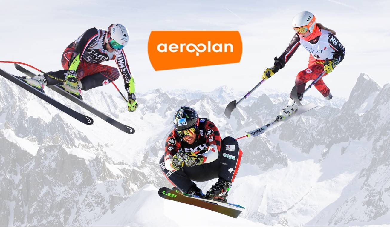 Alpine Canada encourages fans to donate Aeroplan miles
