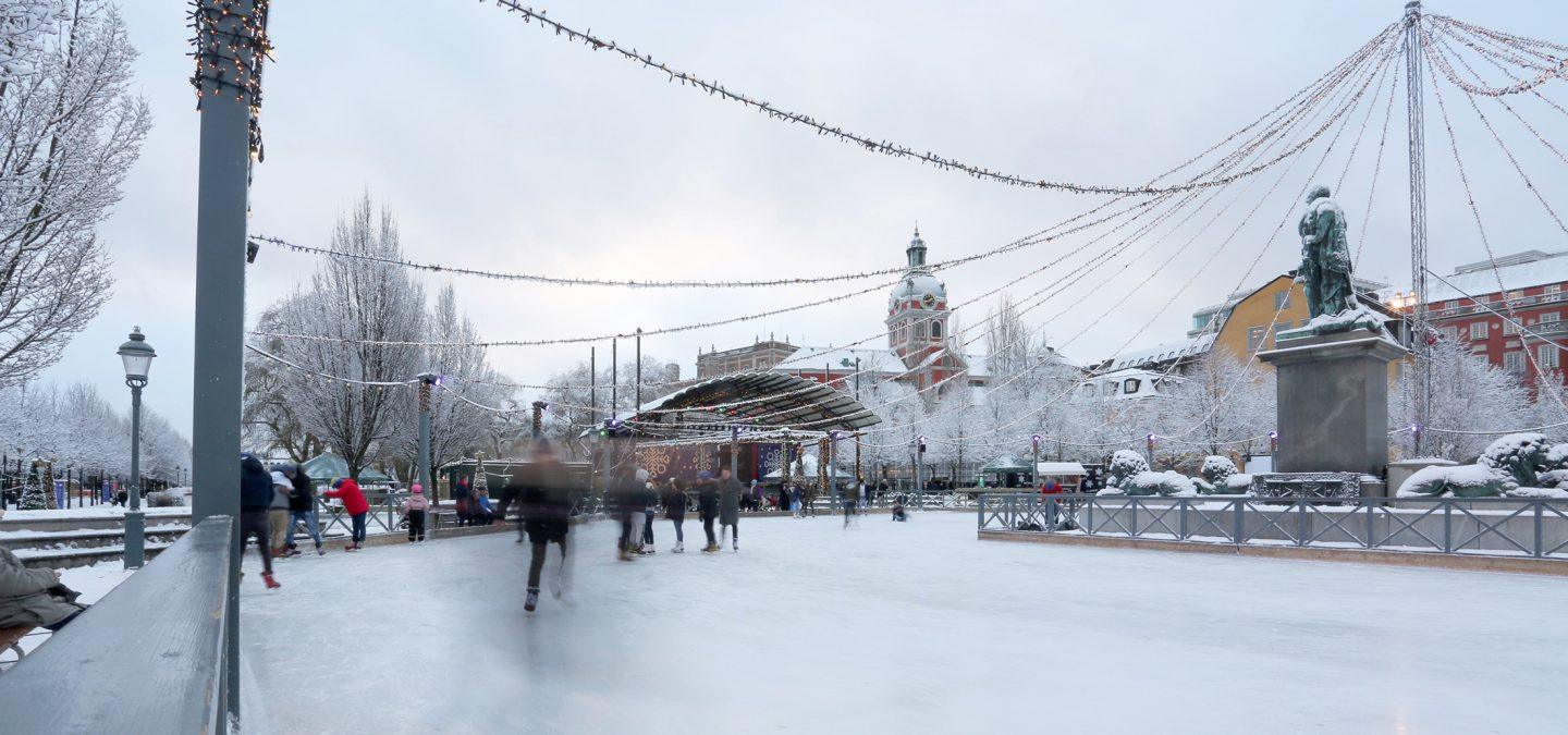 Stockholm-Åre 2026 says it has three tiers of support from national, regional and municipal authorities ©Stockholm Åre 2026