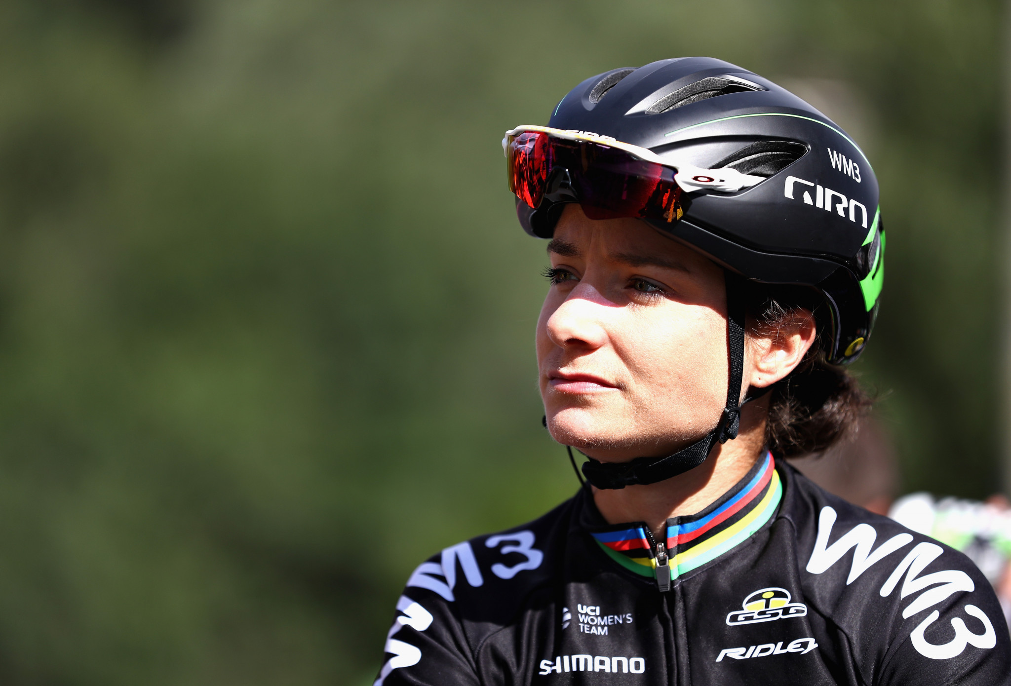 Vos out of Ovo Energy Women's Tour as D'hoore earns second stage win