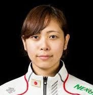 Japan's Komaki Kikuchi will be aiming for another Asian Fencing Championship title in the women's individual foil ©International Fencing Federation