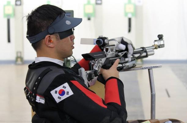 South Korean treble on penultimate day of IPC Shooting World Cup