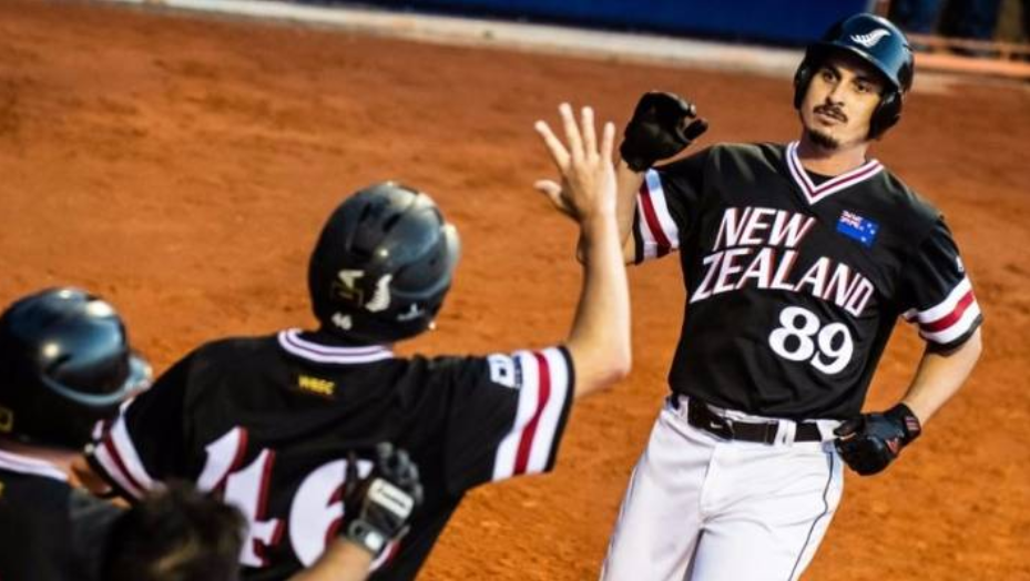 Clinical New Zealand sweep aside hosts Czech Republic in WBSC Men's Softball World Championship opener