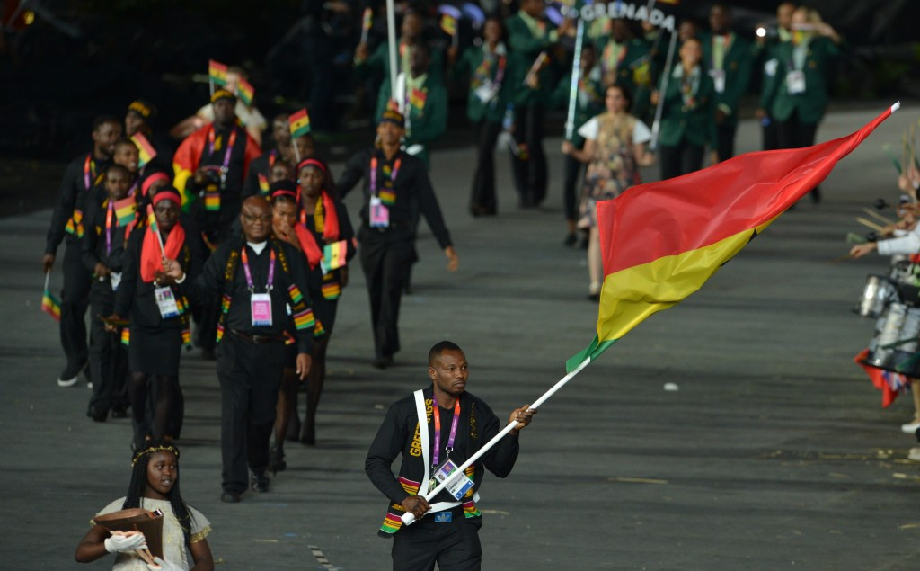 Ghana Olympic Committee hold meeting to plot qualification course for Rio 2016