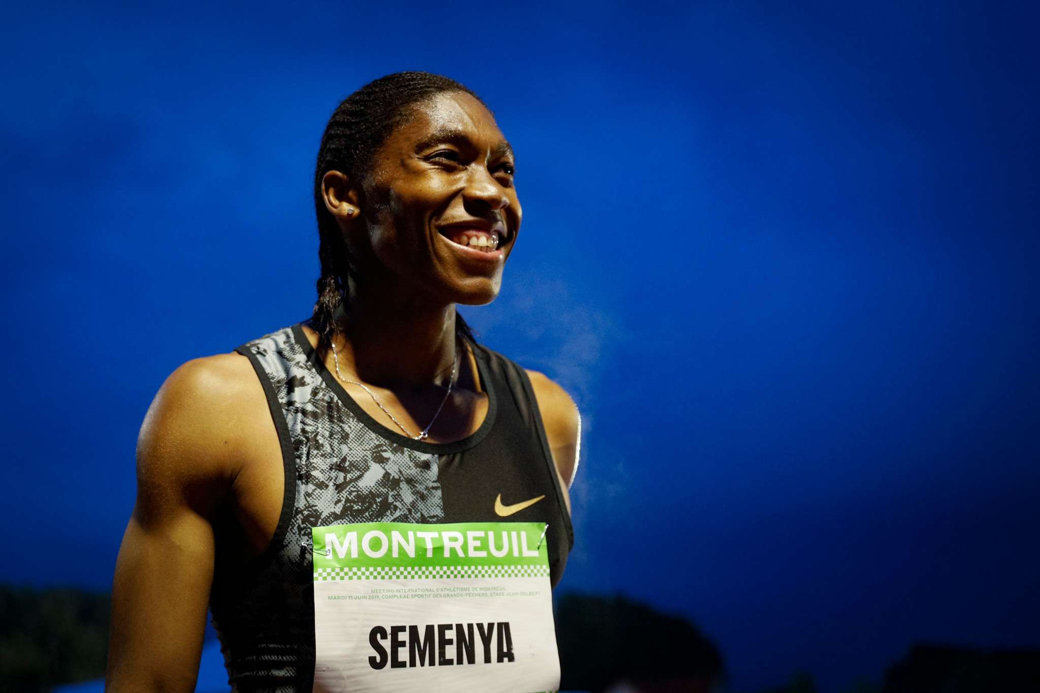 Caster Semenya will remain able to compete while her appeal is ongoing ©Getty Images