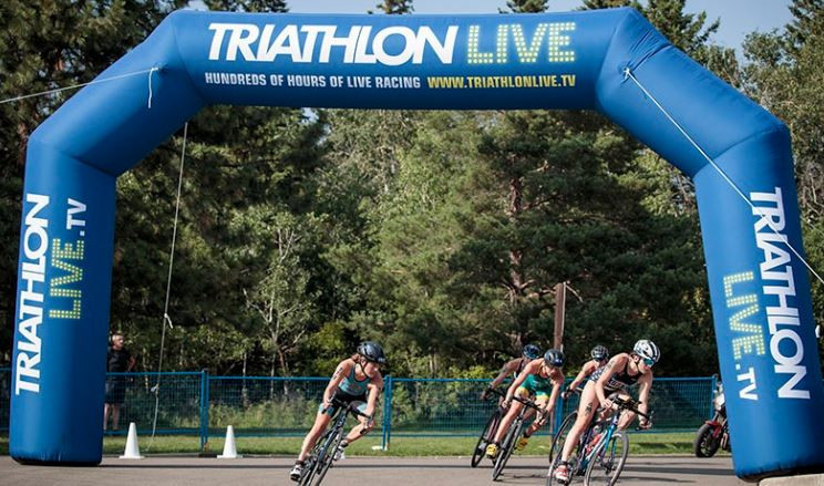 US bid for ITU World Mixed Relay title defence as storms force duathlon format change in Nottingham