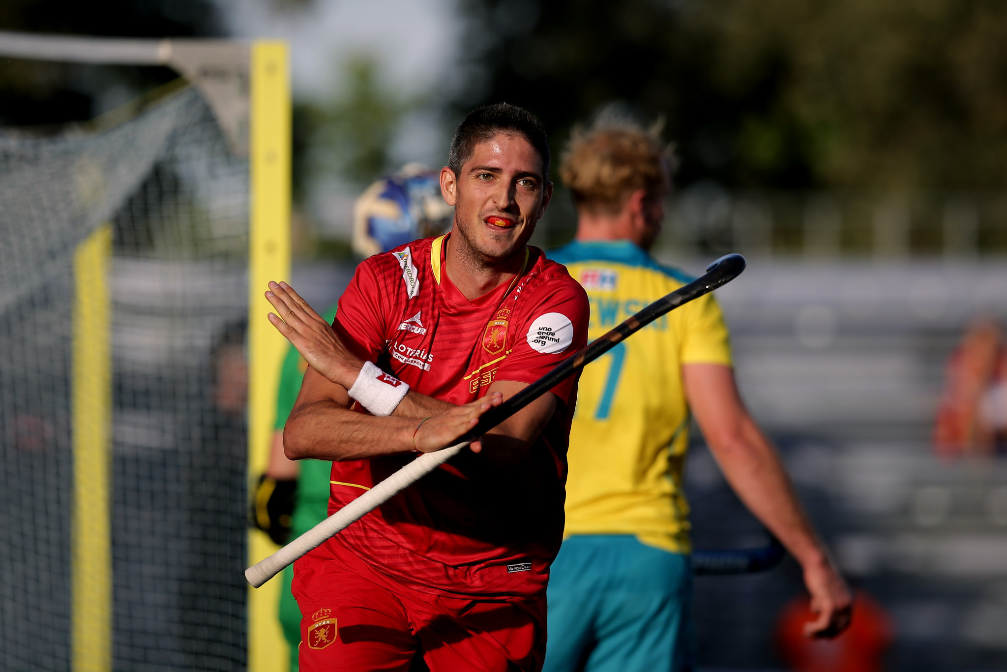Spain beat leaders Australia in men's FIH Pro League