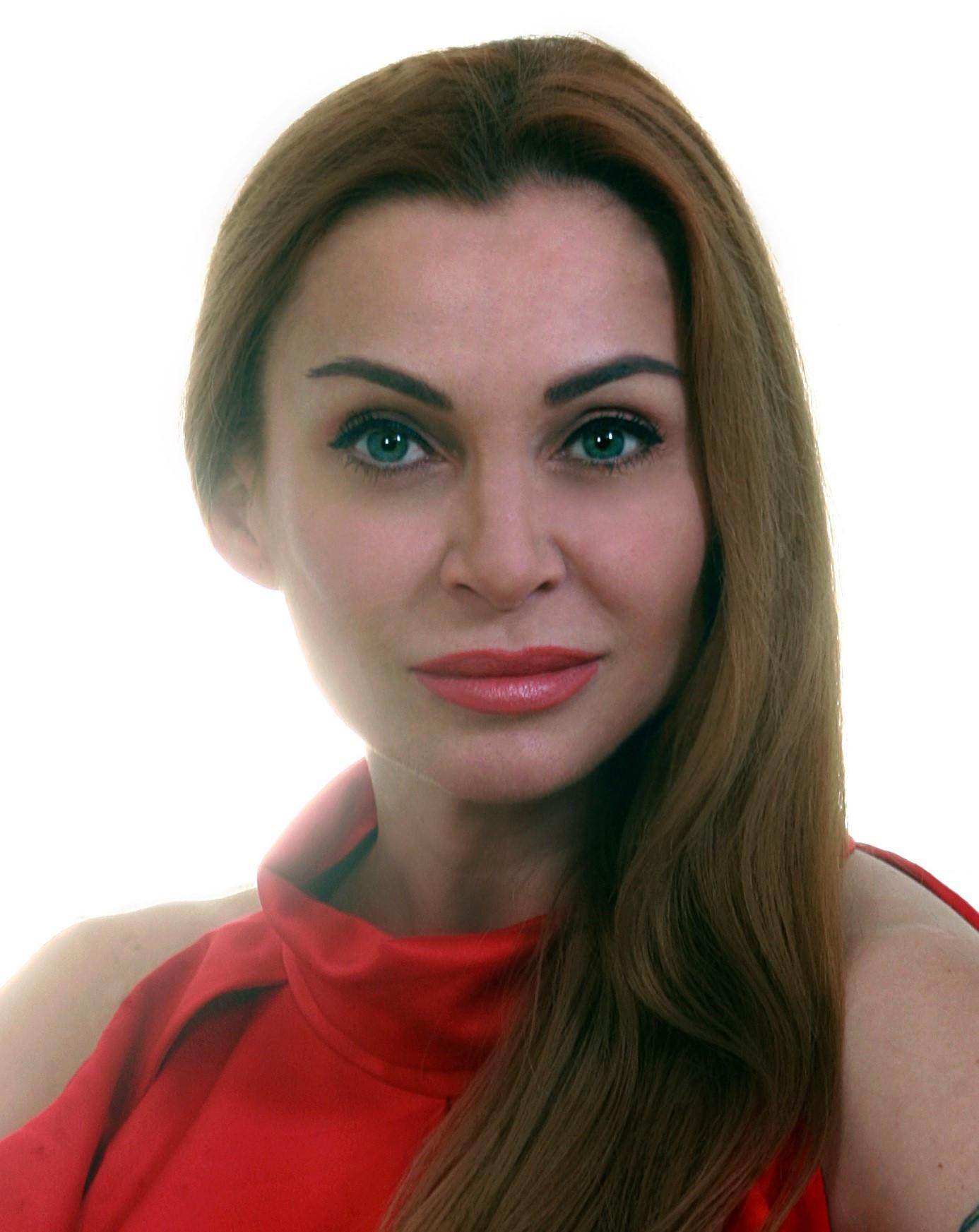 Emilia Grueva is campaigning for change at AIBA ©AIBA