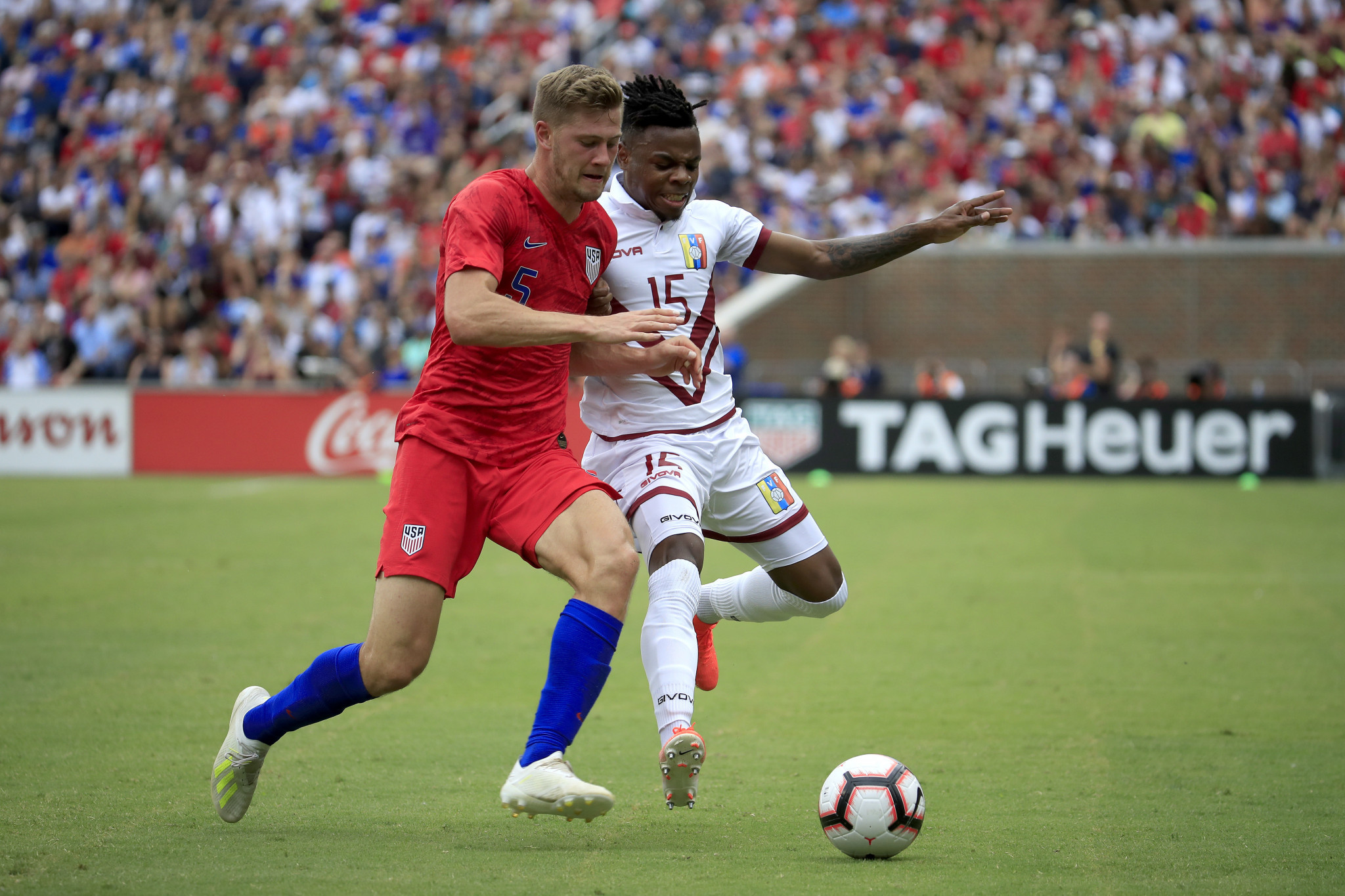 United States seeking upturn in form ahead of Gold Cup defence