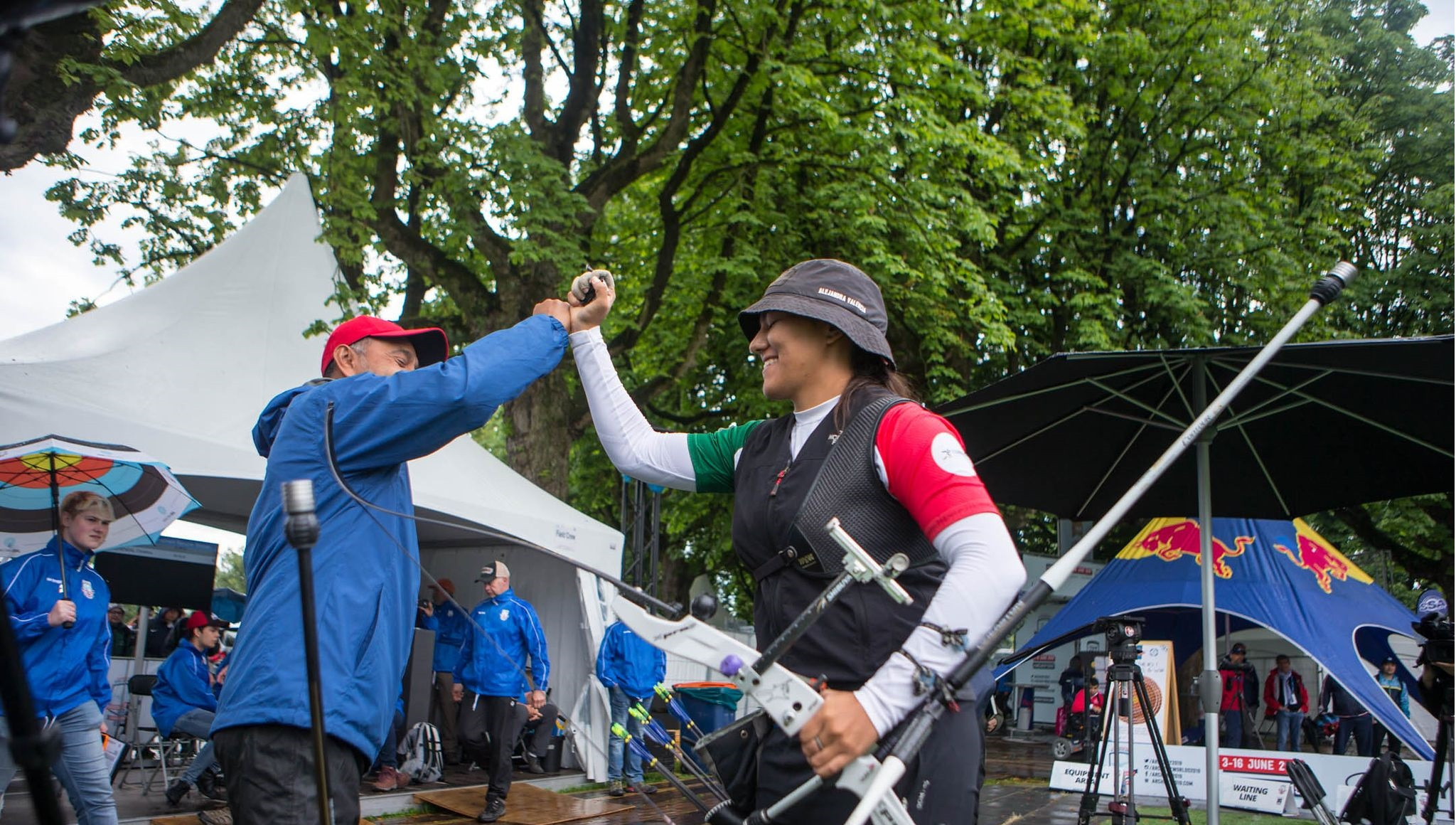 Denmark, Mexico and Sweden claim last three Olympic quota places at 2019 World Archery Championships