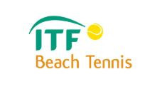 Burmakin and Giovannini breeze into ITF Beach Tennis World Championships semi-finals