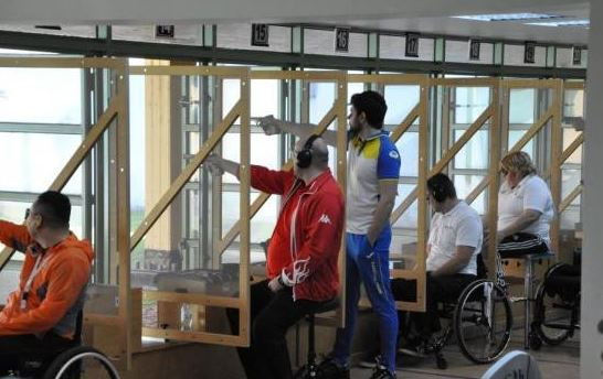 Slovenia primed for Para shooting development course