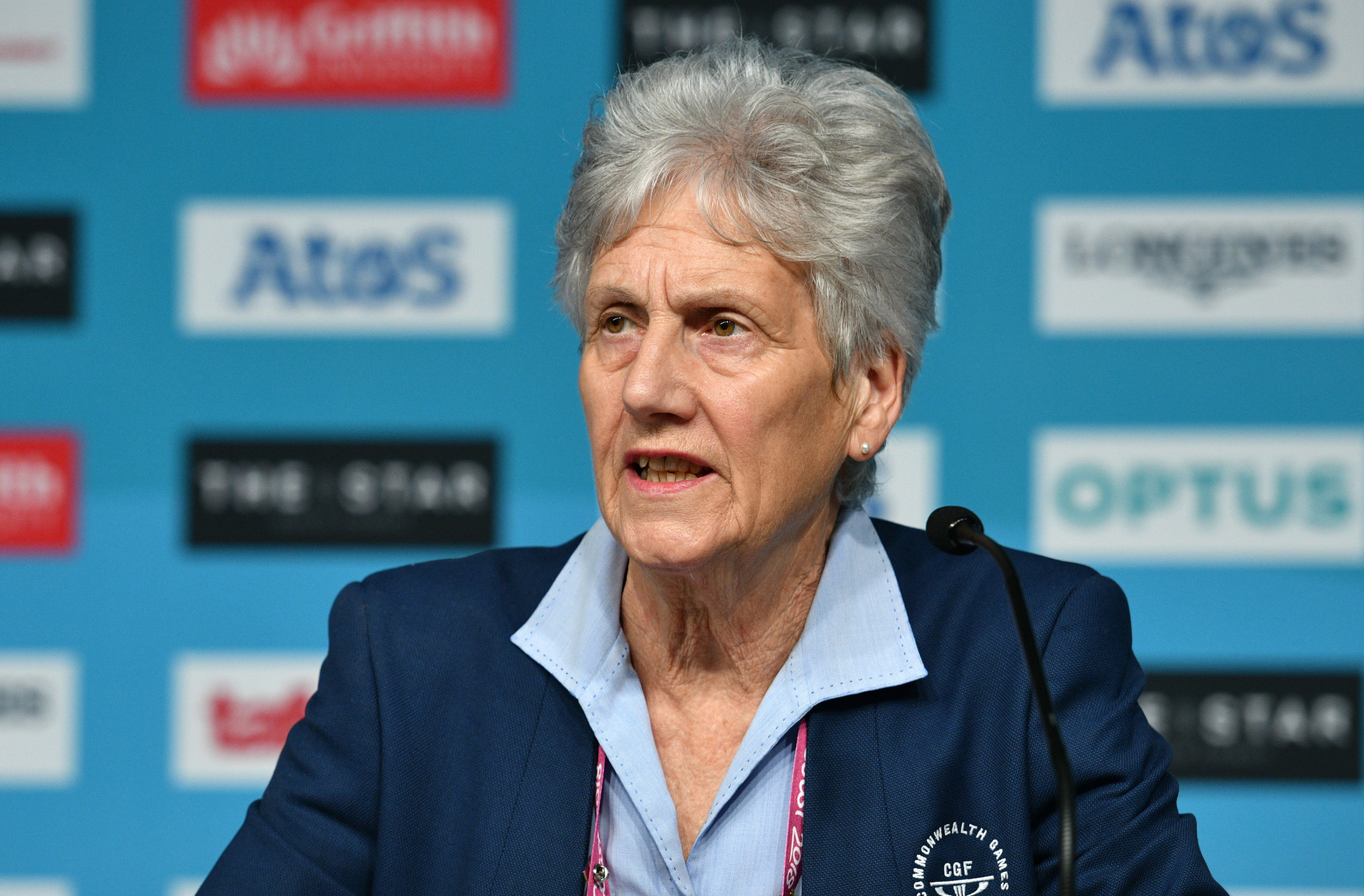 Dame Louise Martin to run unopposed for CGF President as it is confirmed 2026 Commonwealth Games will be awarded in 2020