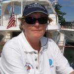 Lammers elected new President of Caribbean Sailing Association