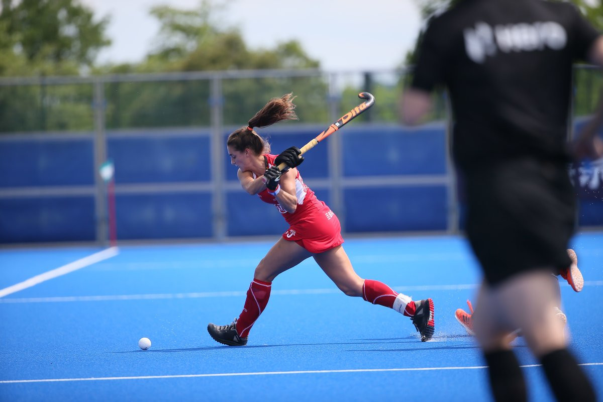 Chile shock hosts Japan to earn second victory of FIH Series Finals