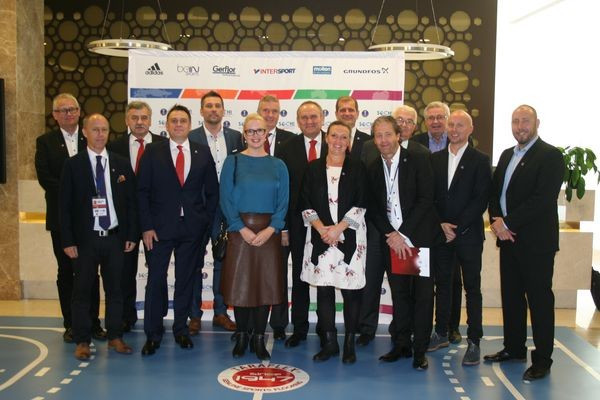 Egypt awarded 2021 World Men's Handball Championships as Poland and Sweden secure 2023 event