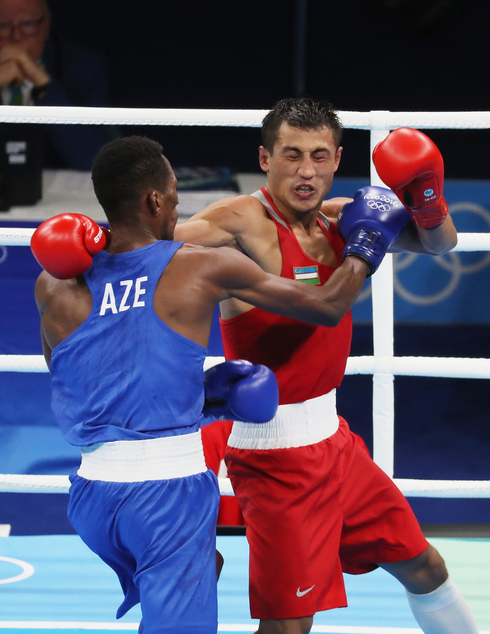 Much uncertainty surrounds the future of boxing at the Olympic Games ©Getty Images