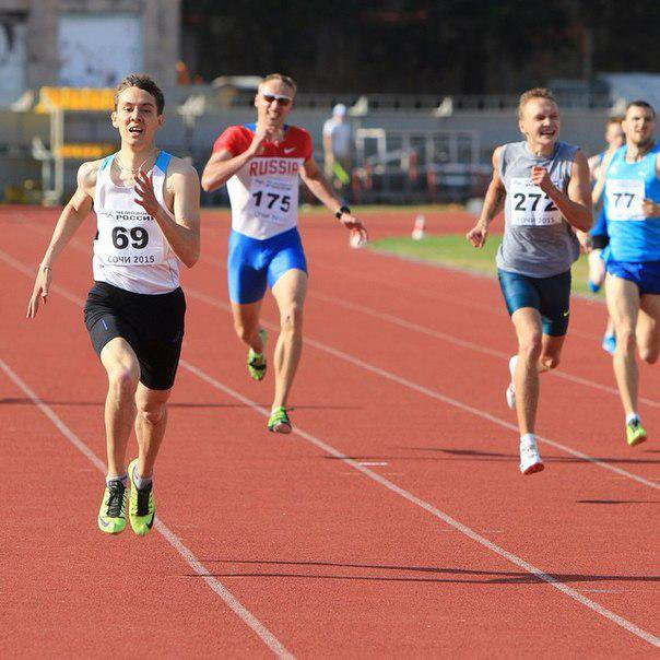 Russian runner Denmukhametov suspended over claims he worked with banned coach Kazarin