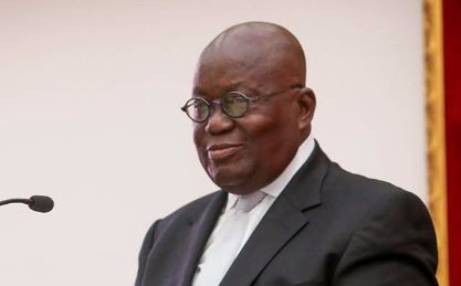 ANOCA to award highest honour to Ghana President Akufo-Addo