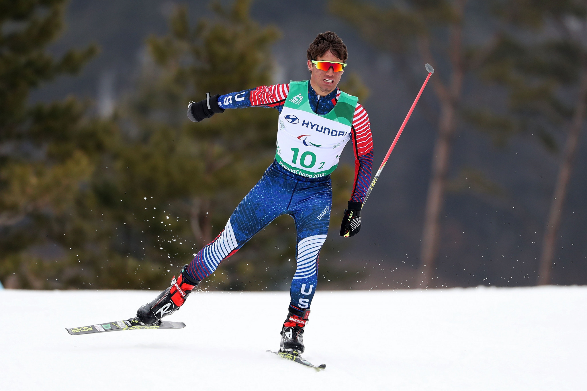 Östersund announced as host of 2020 World Para Biathlon Championships