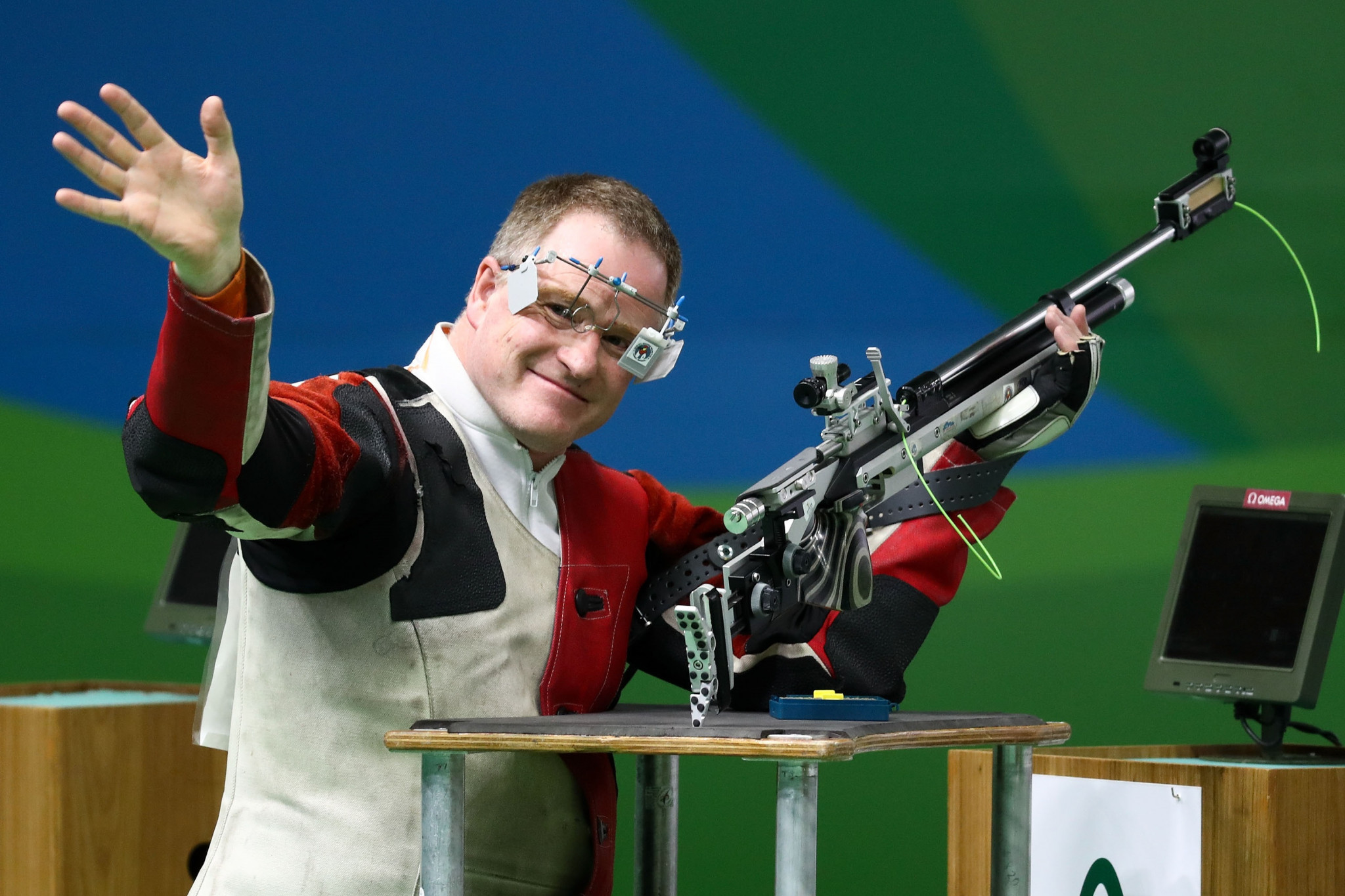 New Zealand team named for 2019 World Shooting Para Sport Championships