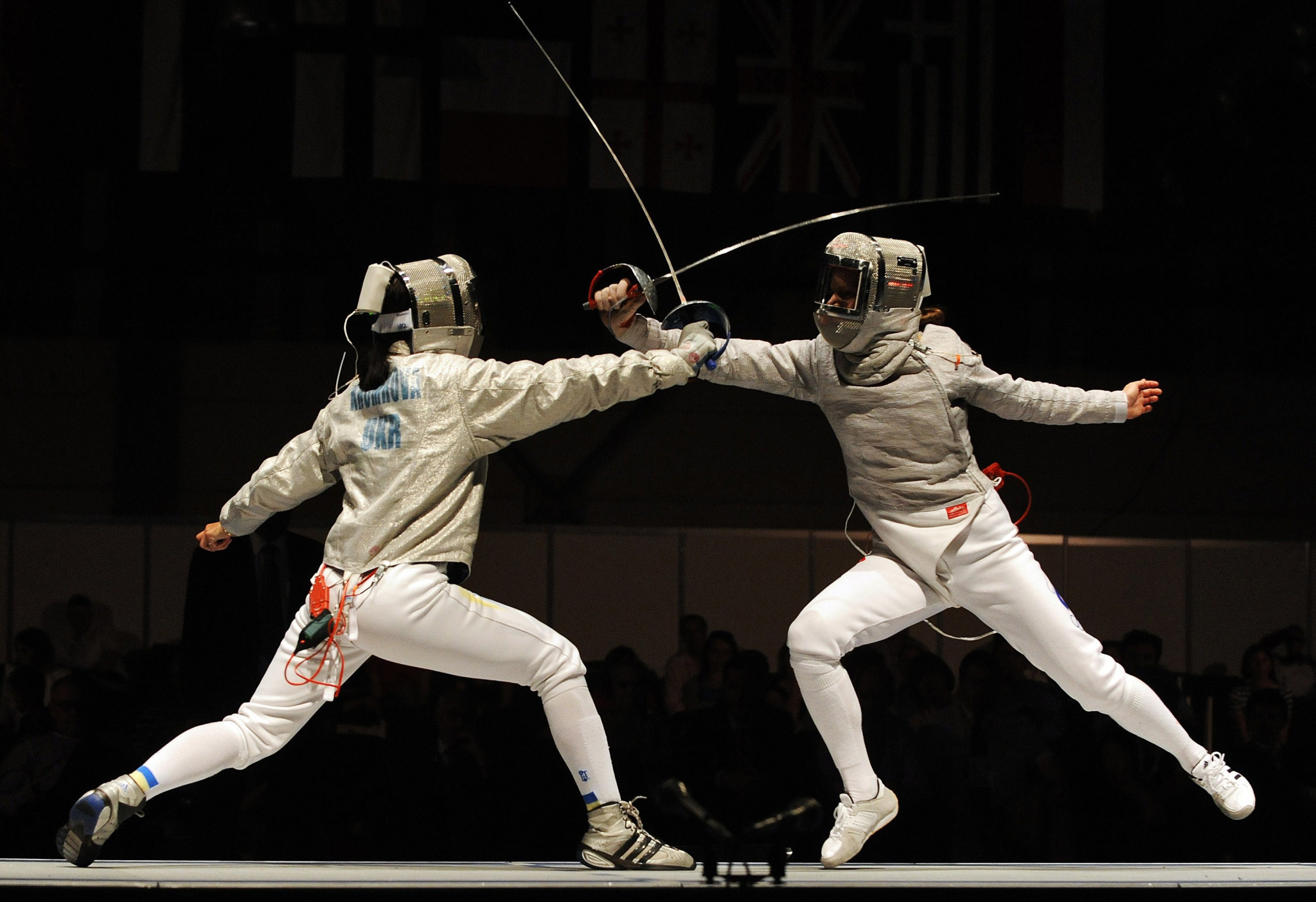 Plovdiv awarded 2021 European Fencing Championships as Sochi submits bid for 2022 edition