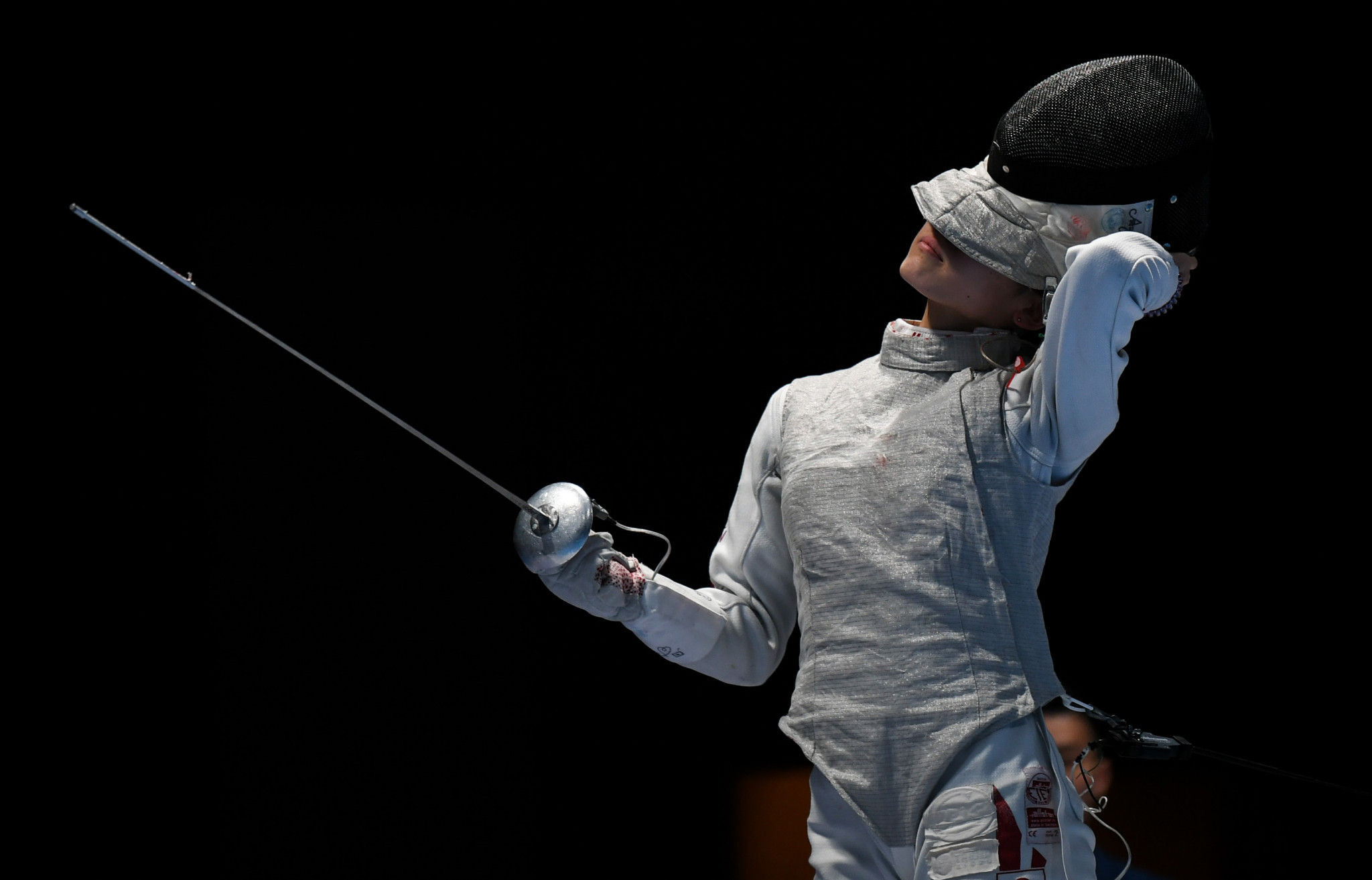 Japan win home gold on final day of Asian Fencing Championships