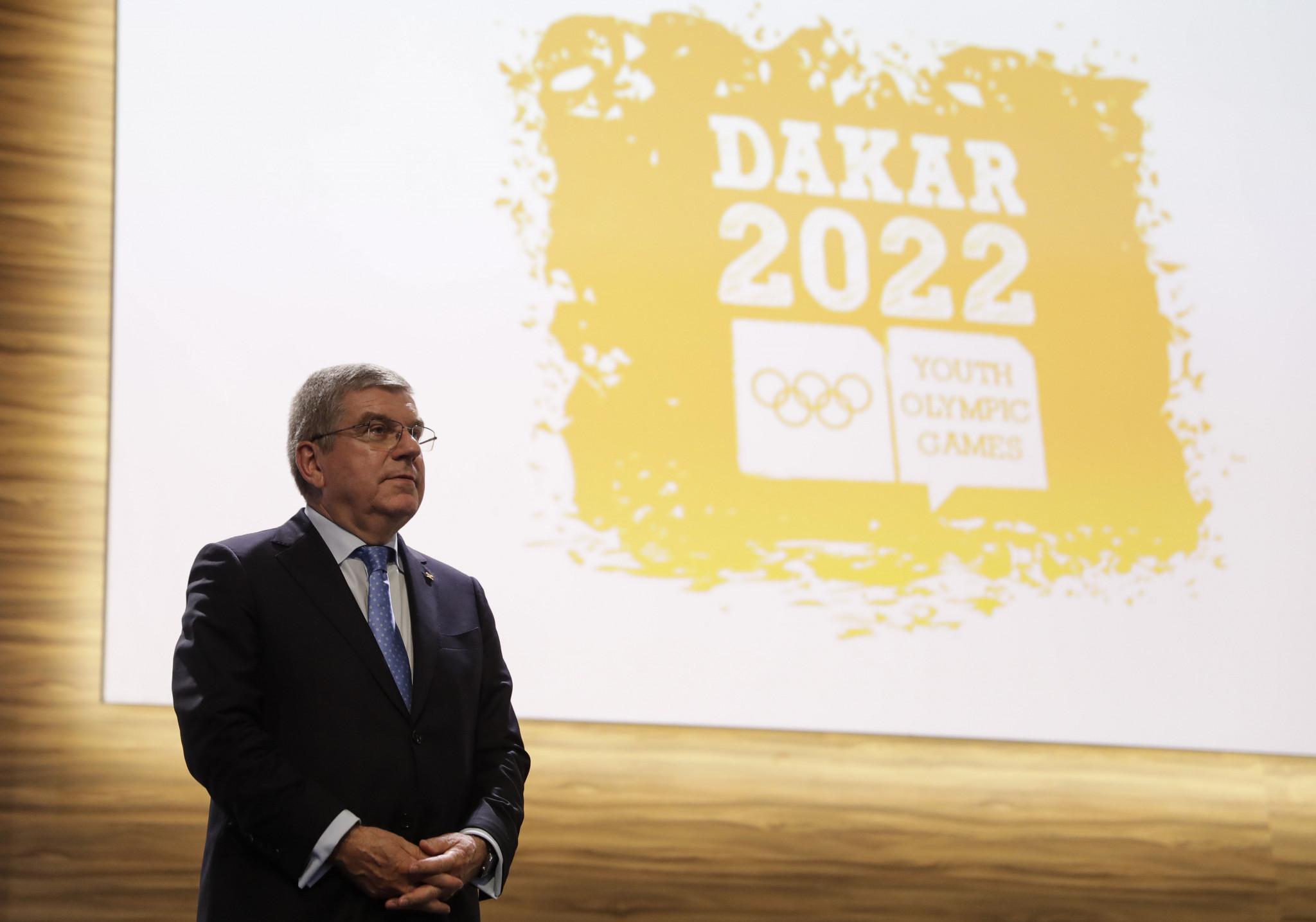 Infront sera chargé d'assurer une couverture complète des Jeux Olympiques de la Jeunesse Dakar 2022 © Getty Images