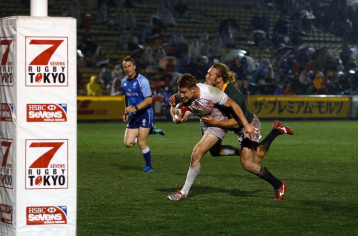 World Rugby reveals dates and locations for rugby sevens Olympic qualification tournaments