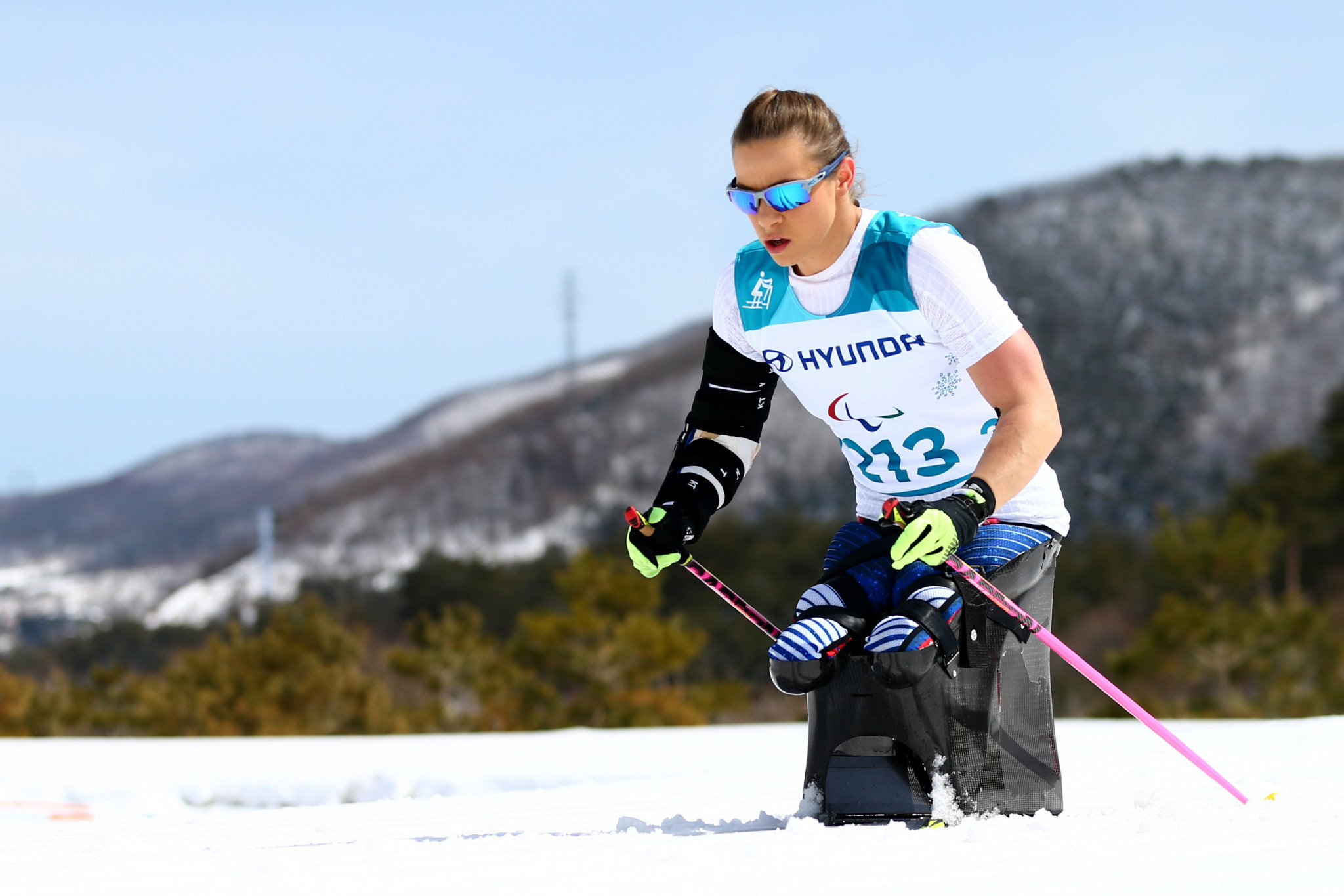 US Paralympics names national and development Nordic skiing teams for 2019-2020 season