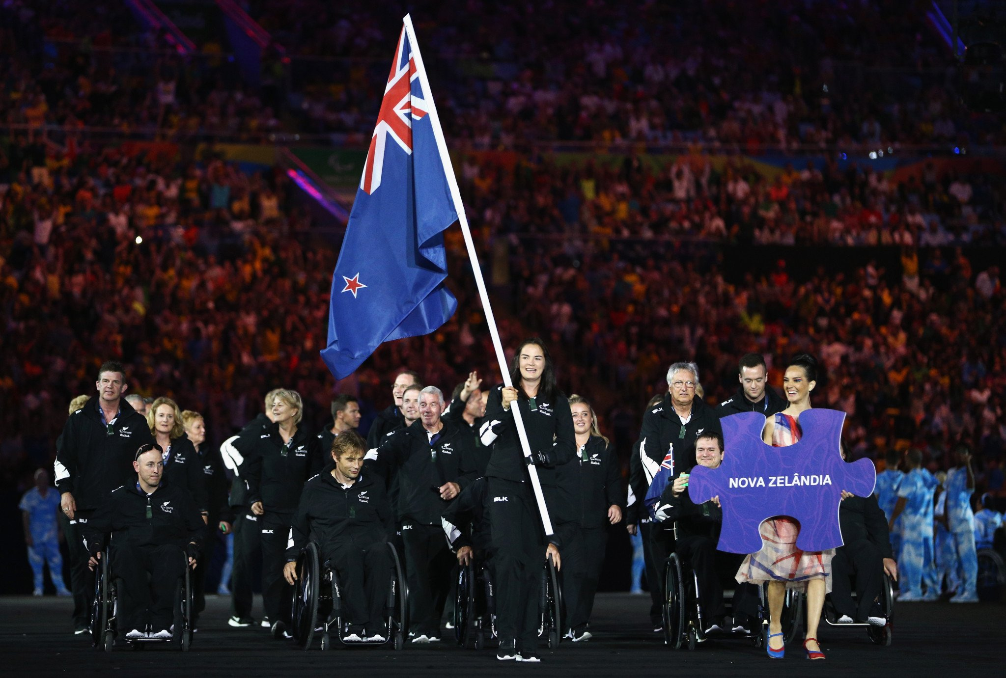 Paralympics New Zealand launch search for Tokyo 2020 Chef de Mission