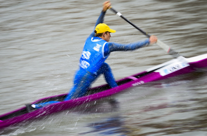 Canoe sprint has dropped from the list of sports at the Minsk 2019 European Games offering an Olympic qualification pathway ©Getty Images