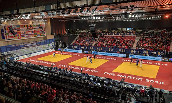 IJF Grand Prix in The Hague cancelled for 2019 and 2020 editions due to lack of funding