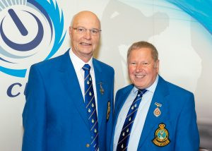 Royal Caledonian Curling Club appoints new President