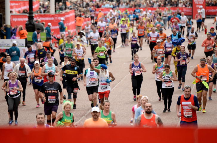 Chris Clark, new Chair of UK Athletics and sometime marathon runner, believes the grassroots of the sport