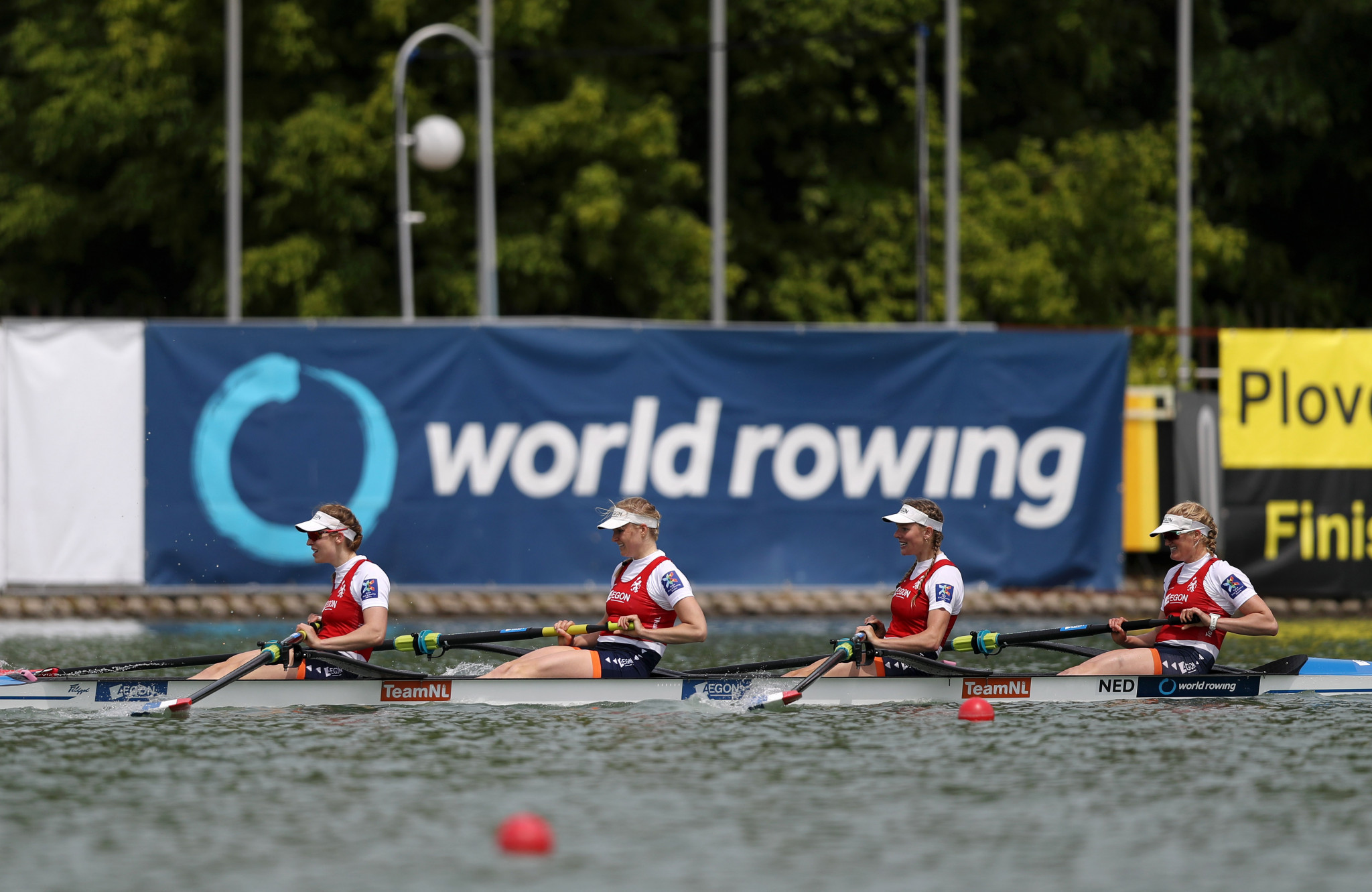 FISA has cancelled an Asia and Oceania Olympic and Paralympic qualification rowing regatta and the Olympic solidarity training camp, both in South Korea, because of the coronavirus outbreak ©Getty Images