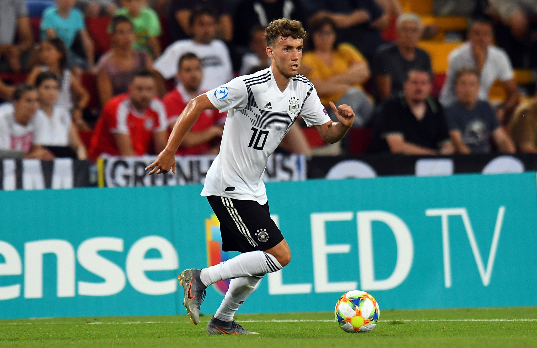 Germany earned a 6-1 win over the much fancied Serbian  team ©Getty Images