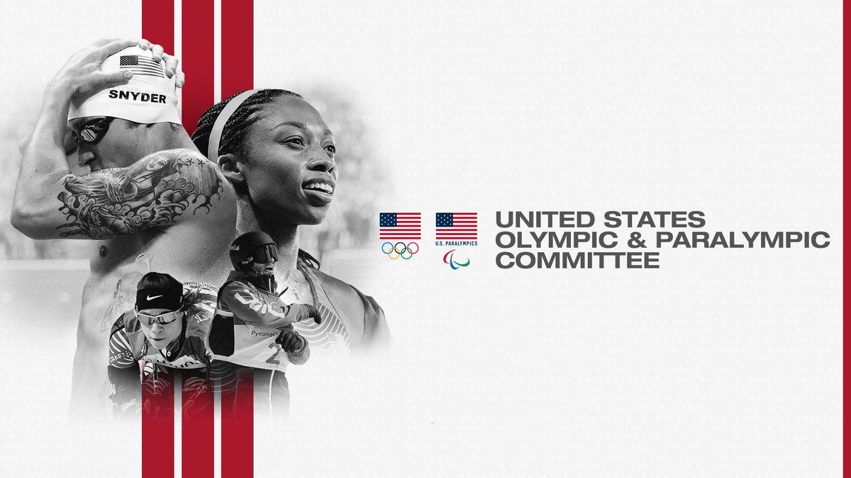 USOC has become the United States Olympic and Paralympic Committee ©USOPC