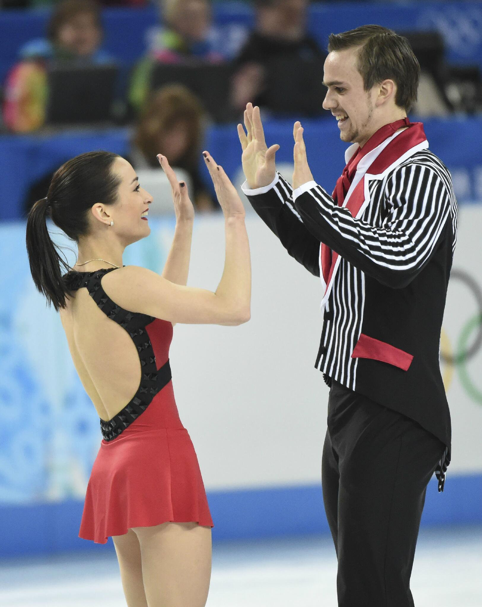Olympic champion figure skater Klimov appointed to ISU Technical Committee