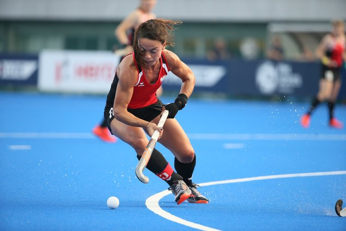 Poland beat Uruguay in a shootout to finish fifth in Hiroshima ©FIH