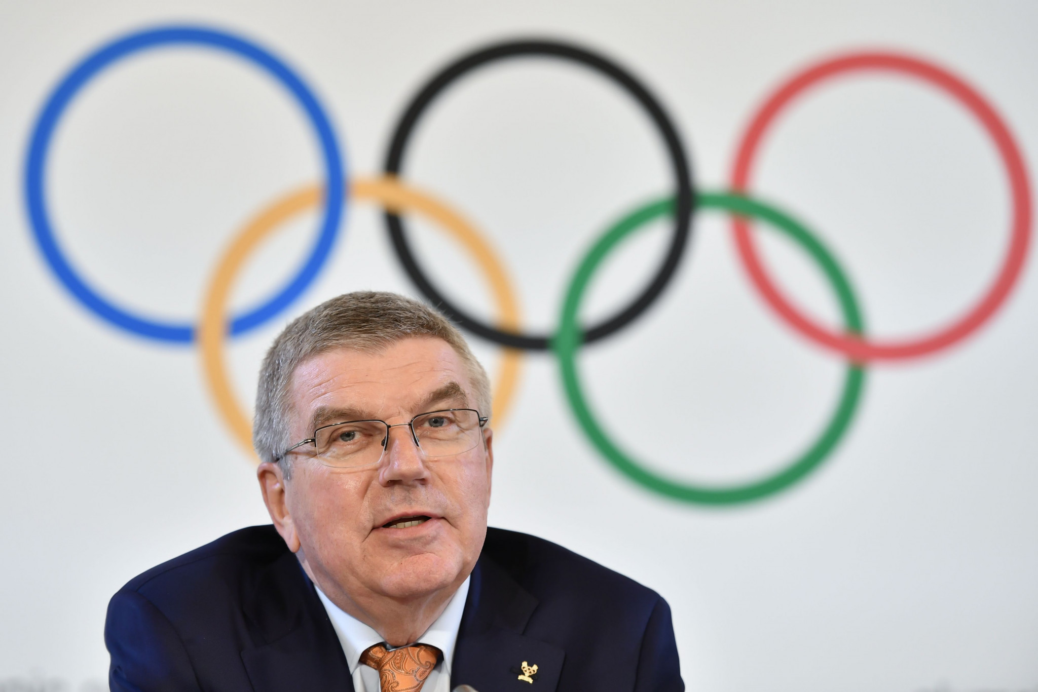 Bach to attend G20 summit in Osaka but will not hold meetings with world leaders