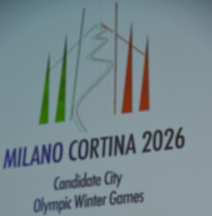 Report raises fresh concern over state of Italian economy in build-up to 2026 Winter Olympic and Paralympic vote