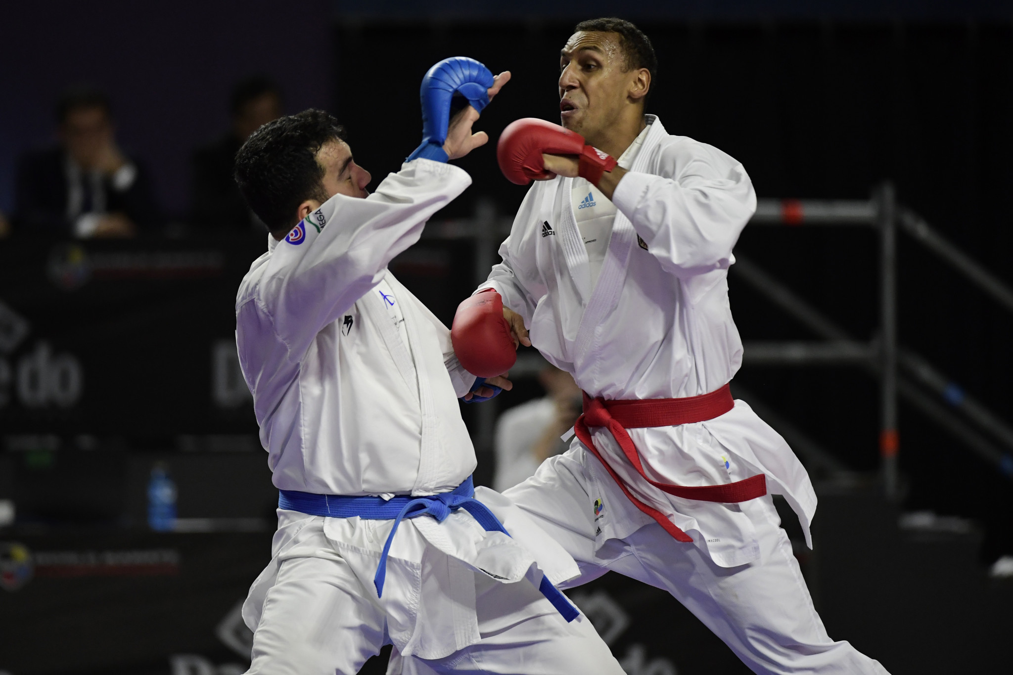 World champion Horne suffers shock defeat at Karate 1-Series A in Montreal