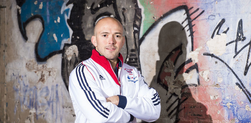 Double Paralympic judo medallist Ingram announces retirement