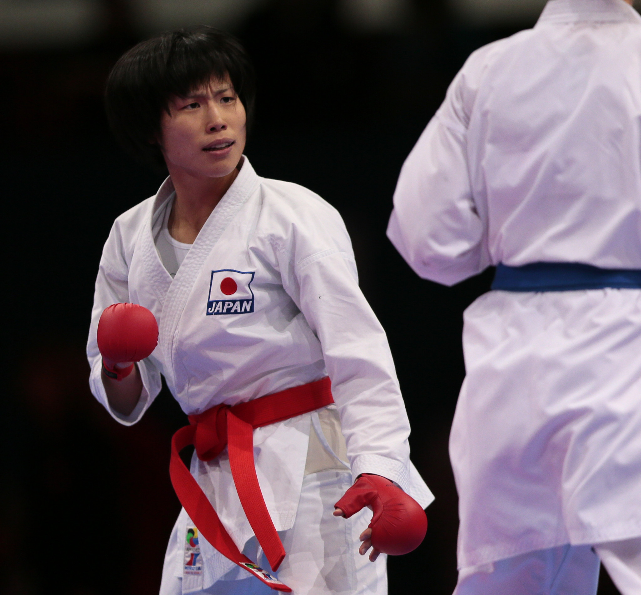 Japan qualify seven fighters for finals on day two of Karate 1-Series A in Montreal