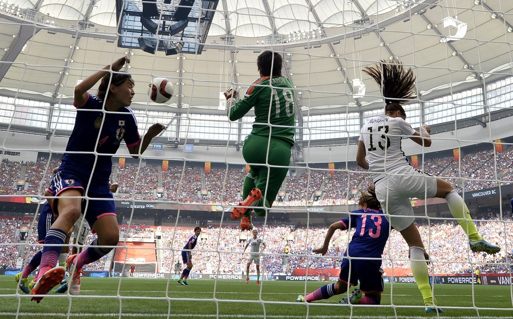 Women's World Cup provided bigger than expected economic boost for Canada