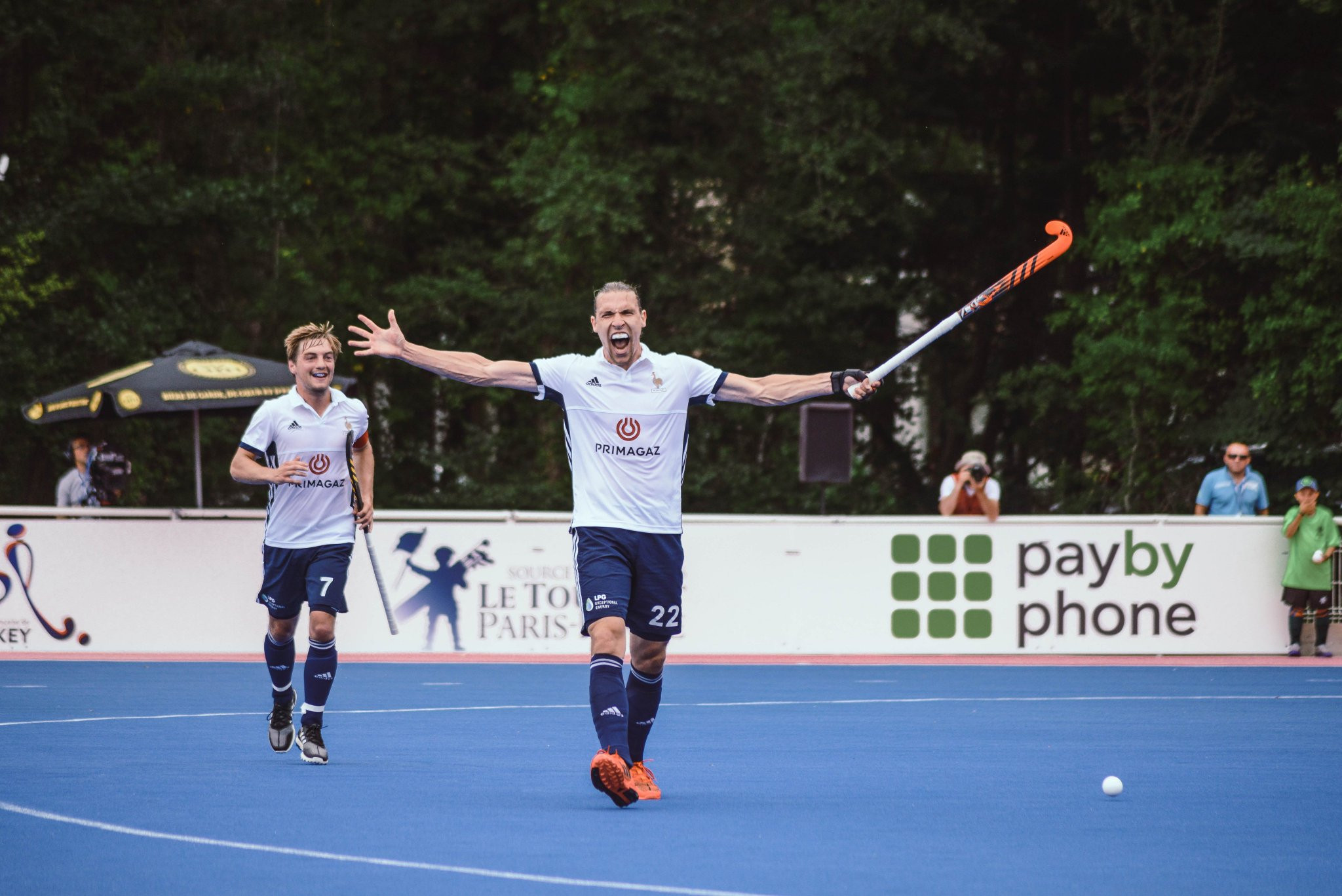 France victorious on home soil at FIH Series Finals in Le Touquet