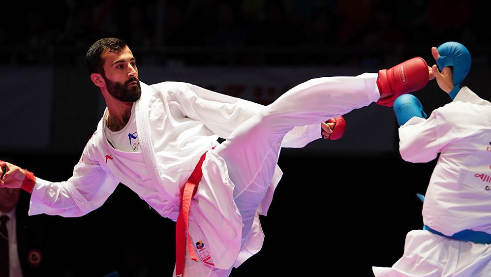 Japan and Turkey enjoy gold rush at Karate 1-Series A in Montreal