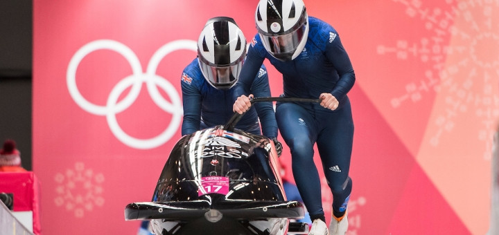 British Bobsleigh and Skeleton Association on look out for next star
